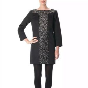 NWT French Connection | beaded dress